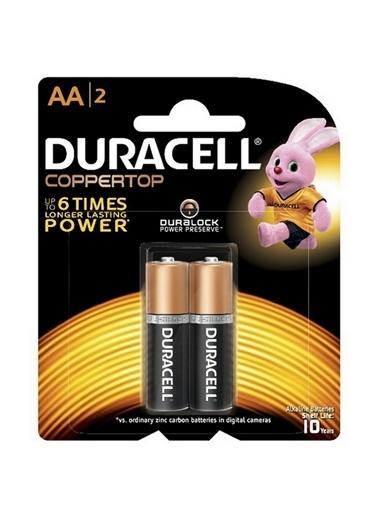 Duracell Duracell Ultra Kalem Pil LR6 AA,RNKL Renkli